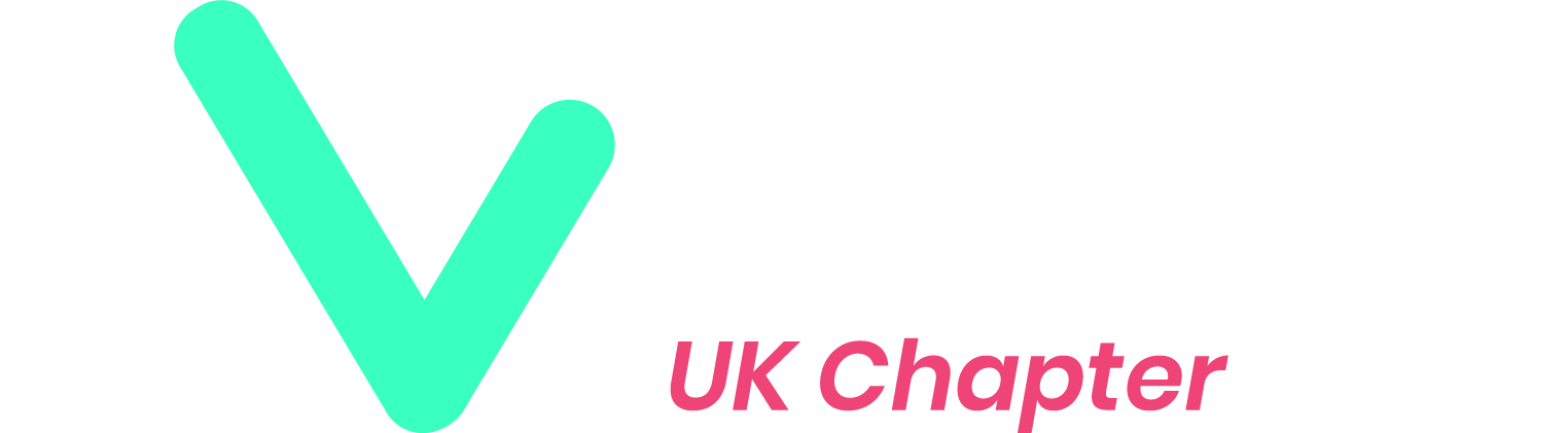 Women in Exhibitions UK Chapter Logo